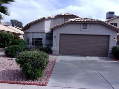 4301 E Rosemonte Drive, Phoenix, AZ 85050 - #: 5898487