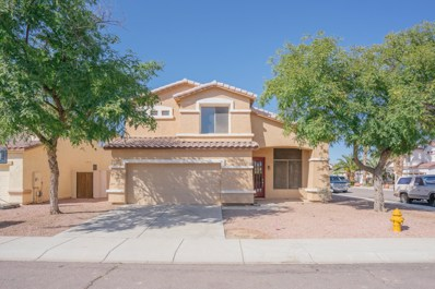 11516 W Cottonwood Lane, Avondale, AZ 85392 - #: 5898531