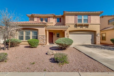 19670 E Arrowhead Trail, Queen Creek, AZ 85142 - MLS#: 5898584
