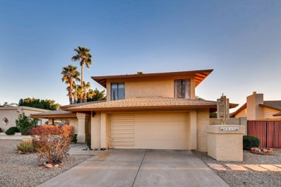 6615 E Kings Avenue, Scottsdale, AZ 85254 - MLS#: 5898622