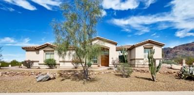 10904 E Walking Stick Way, Gold Canyon, AZ 85118 - #: 5898638