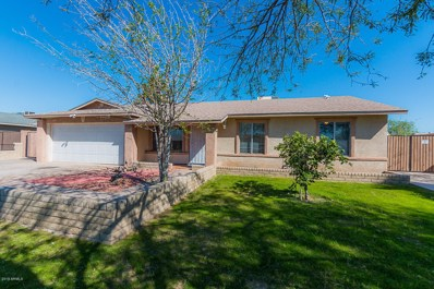 7406 W Hatcher Road, Peoria, AZ 85345 - #: 5898687