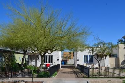 1134 E Portland Street, Phoenix, AZ 85006 - #: 5898711