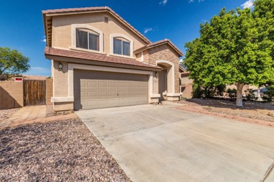 8560 W Vogel Avenue, Peoria, AZ 85345 - MLS#: 5898724