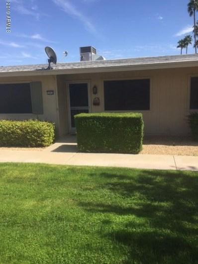10912 W Santa Fe Drive, Sun City, AZ 85351 - MLS#: 5898738