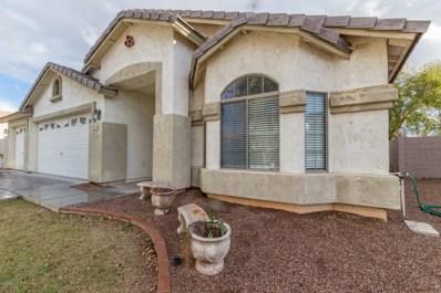 2209 W Carter Road, Phoenix, AZ 85041 - #: 5898741