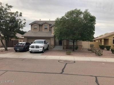 8005 W Quail Avenue, Peoria, AZ 85382 - #: 5898742