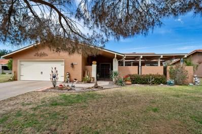 586 Leisure World, Mesa, AZ 85206 - #: 5898744