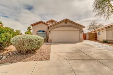 3511 W Park View Lane, Glendale, AZ 85310 - #: 5898787
