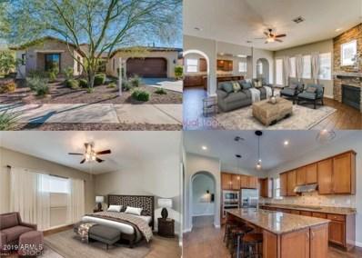 21345 W Cholla Trail, Buckeye, AZ 85396 - MLS#: 5898799
