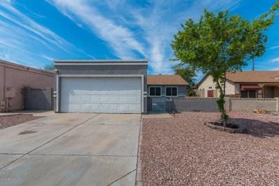 10010 N 66TH Lane, Glendale, AZ 85302 - MLS#: 5898937
