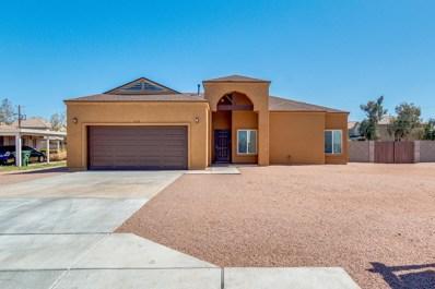 5219 S 20TH Place, Phoenix, AZ 85040 - MLS#: 5898944
