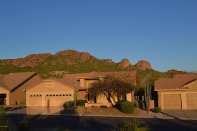 5105 S Crested Saguaro Lane, Gold Canyon, AZ 85118 - MLS#: 5898979