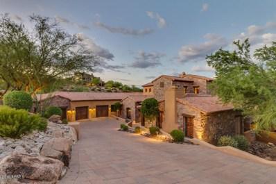 9205 N Fireridge Trail, Fountain Hills, AZ 85268 - #: 5898987
