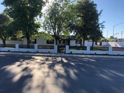 414 S 31ST Street, Mesa, AZ 85204 - #: 5899009