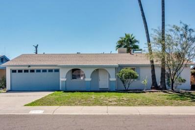 3627 E Friess Drive, Phoenix, AZ 85032 - #: 5899166