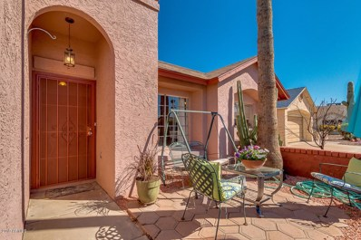 806 W Oraibi Drive, Phoenix, AZ 85027 - MLS#: 5899188