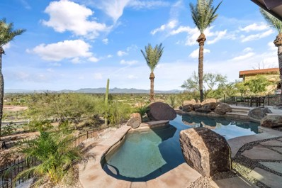 6331 E Hummingbird Lane, Paradise Valley, AZ 85253 - MLS#: 5899200