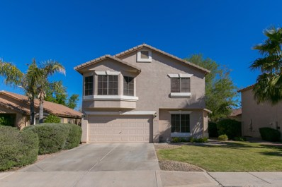 2040 E Appaloosa Road, Gilbert, AZ 85296 - #: 5899278