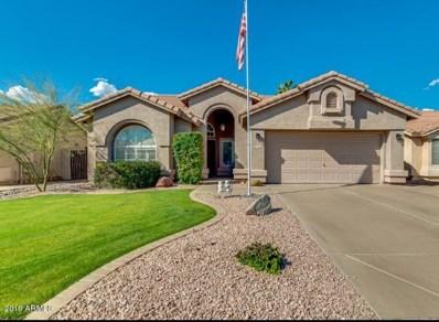 1898 E Saratoga Street E, Gilbert, AZ 85296 - MLS#: 5899334