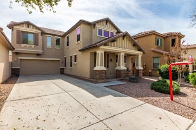 3869 E Claxton Avenue, Gilbert, AZ 85297 - #: 5899355