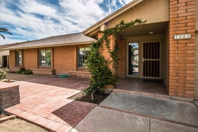1061 E Hope Street, Mesa, AZ 85203 - #: 5899359