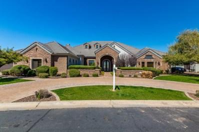 3142 E Portola Valley Court, Gilbert, AZ 85297 - MLS#: 5899362
