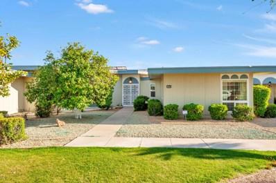 10803 W Cameo Drive, Sun City, AZ 85351 - #: 5899390