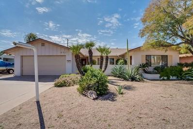 8517 E Edgemont Avenue, Scottsdale, AZ 85257 - MLS#: 5899535