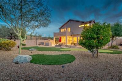 8016 E Sienna Street, Mesa, AZ 85207 - MLS#: 5899587