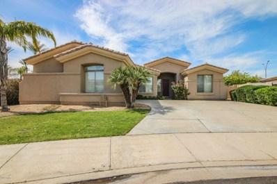 3204 N 146TH Avenue, Goodyear, AZ 85395 - MLS#: 5899676