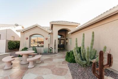 9317 E Crystal Drive, Sun Lakes, AZ 85248 - #: 5899684