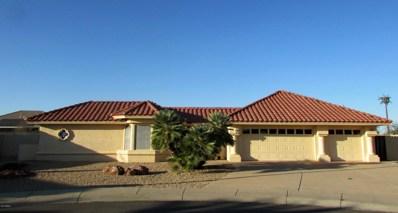 21619 N 135TH Way, Sun City West, AZ 85375 - #: 5899741