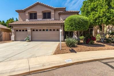 15214 S 17TH Court, Phoenix, AZ 85045 - MLS#: 5899753
