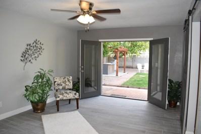 310 E Sharon Avenue, Phoenix, AZ 85022 - MLS#: 5899777