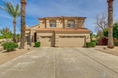 313 S Equestrian Court, Gilbert, AZ 85296 - MLS#: 5899804