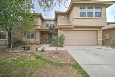 675 W Desert Canyon Drive, San Tan Valley, AZ 85143 - MLS#: 5899827