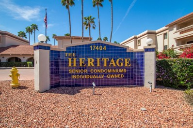 17404 N 99th Avenue UNIT 111, Sun City, AZ 85373 - #: 5899833