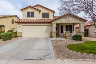 16820 W Taylor Street, Goodyear, AZ 85338 - MLS#: 5899874