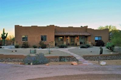 13911 E Quail Track Drive, Scottsdale, AZ 85262 - MLS#: 5899897