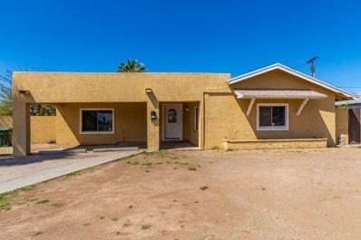 5344 W Earll Drive, Phoenix, AZ 85031 - #: 5899928