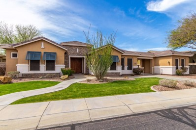 40504 N Copper Basin Trail, Anthem, AZ 85086 - MLS#: 5899971