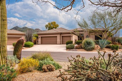 6164 E Brilliant Sky Drive, Scottsdale, AZ 85266 - MLS#: 5900039