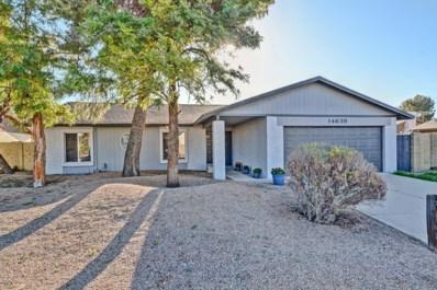 14639 N 23RD Avenue, Phoenix, AZ 85023 - #: 5900155