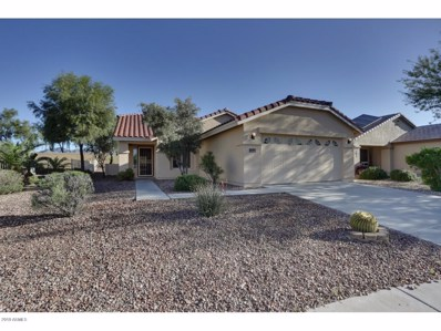 23194 W Moonlight Path, Buckeye, AZ 85326 - MLS#: 5900181