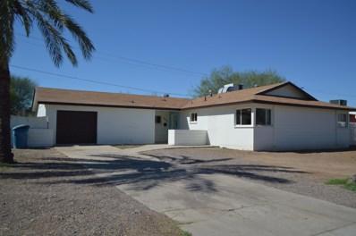 6223 W Clarendon Avenue, Phoenix, AZ 85033 - MLS#: 5900230