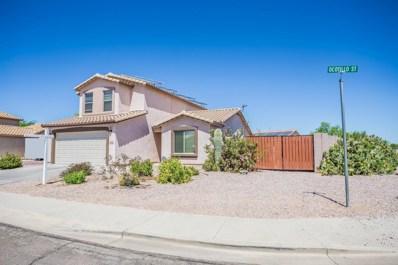 816 W Ocotillo Street, Casa Grande, AZ 85122 - MLS#: 5900261