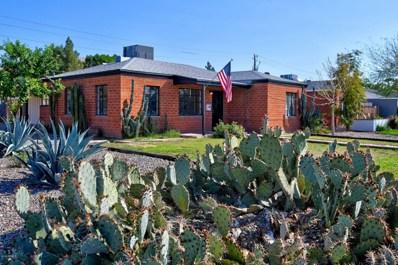 502 E Cheery Lynn Road, Phoenix, AZ 85012 - MLS#: 5900268