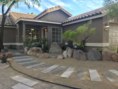 6609 E Russell Street, Mesa, AZ 85215 - MLS#: 5900273
