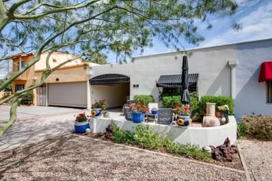4917 N Miller Road, Scottsdale, AZ 85251 - MLS#: 5900321